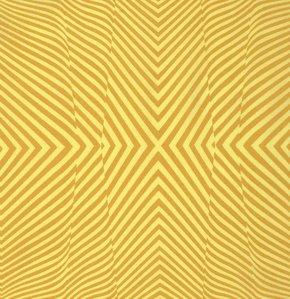 látka tula true colors-lazy stripe-amber 100%bavlna/110 cm šíře, rowan
