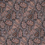 látka bhandari-toraja-divia 100%bavlna 112cm šíře/rowan
