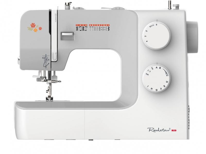 šicí stroj Redstar R09S