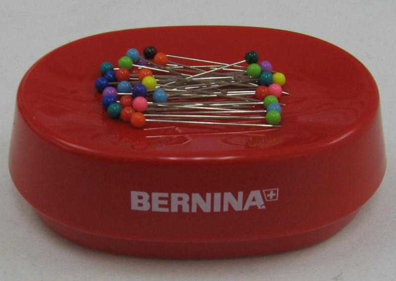 magnetická miska Bernina na jehly a špendlíky