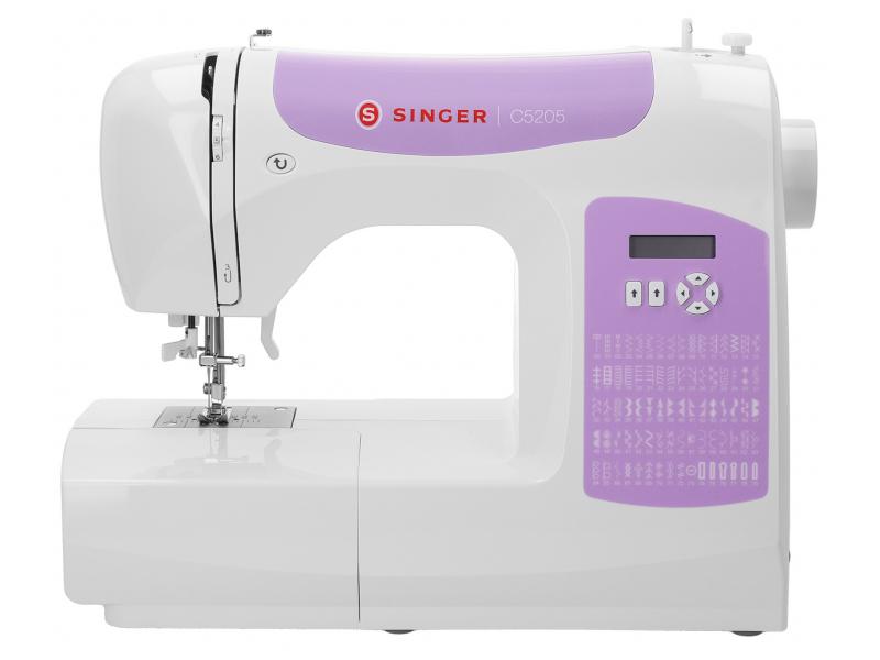 šicí stroj Singer C 5205 PR