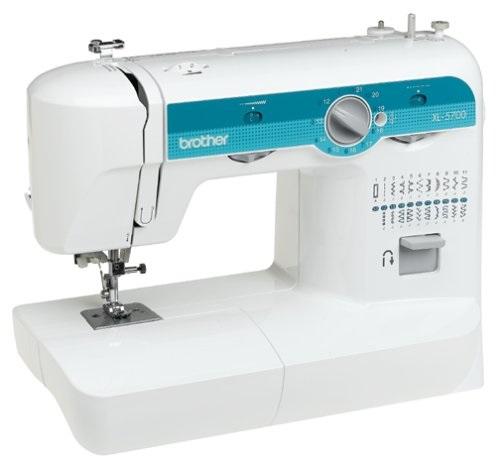 šicí stroj Brother XL 5700
