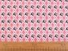látka růžičky 100%bavlna,šíře 140cm,110g/m2