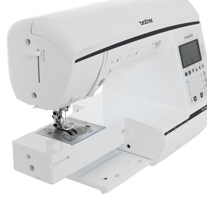 šicí stroj Brother NV 1300  + sada kvalitních jehel Organ ZDARMA-3