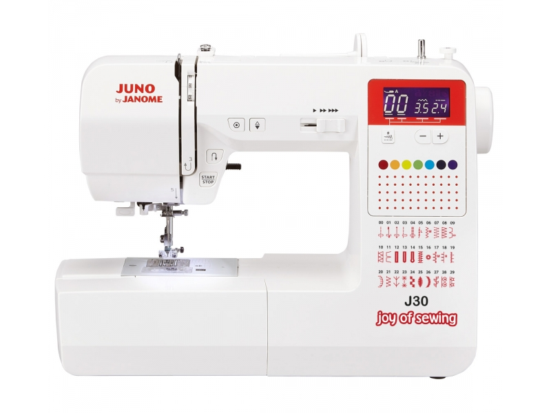 šicí stroj Janome Juno E1050-1