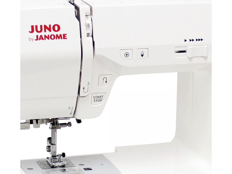 šicí stroj Janome Juno E1050-3