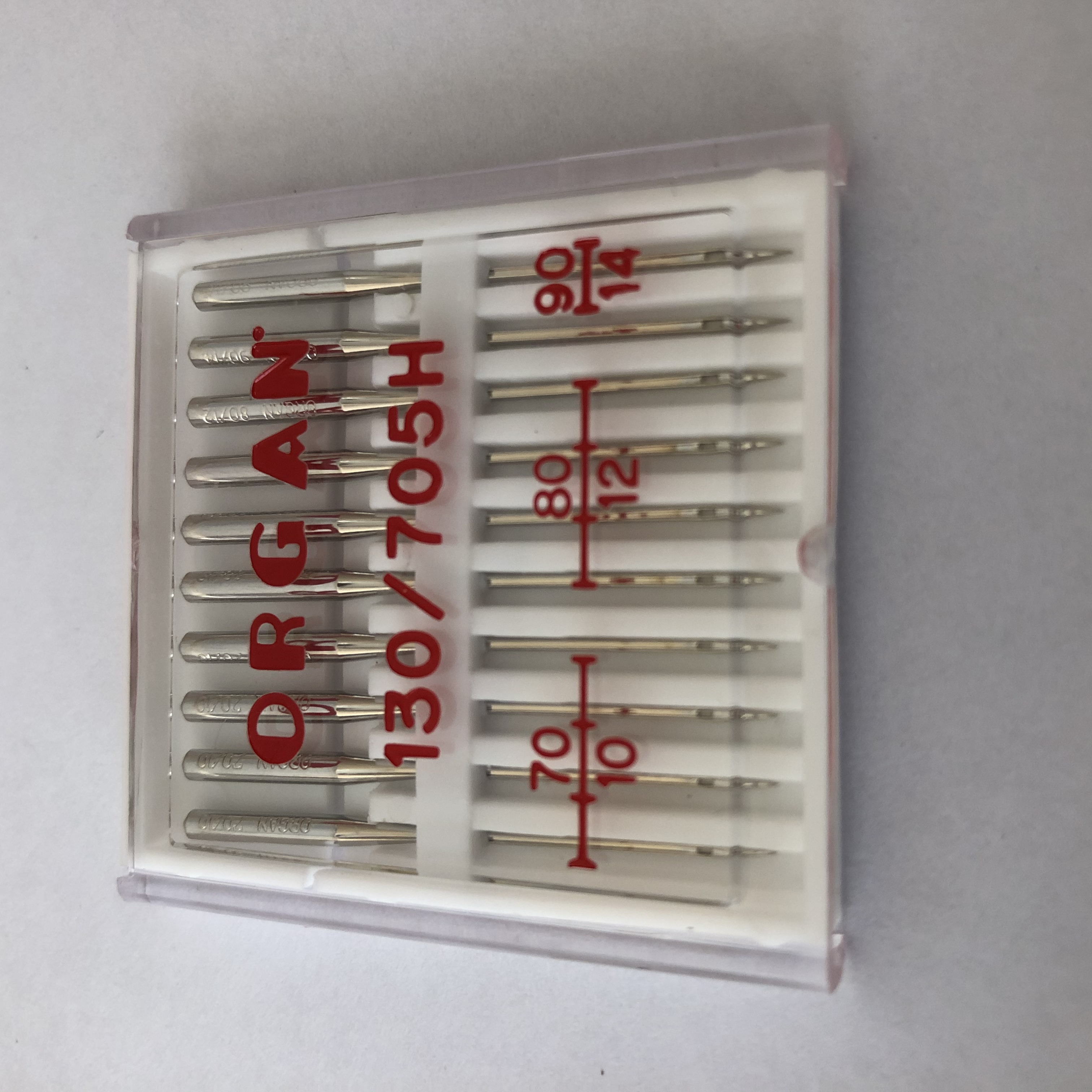 jehla 130/705H-70-90 MIX organ-1