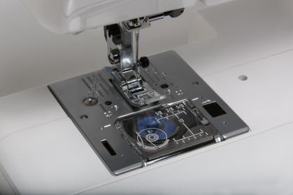 šicí stroj Elna eXperience 540S  + sada kvalitních jehel Organ ZDARMA -5