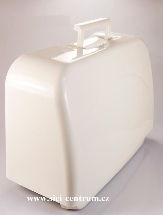 šicí stroj Elna eXperience 560  + sada kvalitních jehel Organ ZDARMA -8