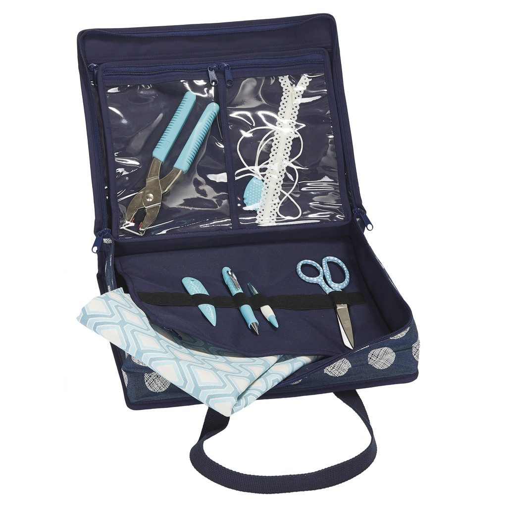 cestovní taška na patchwork 34x26x9,5cm-1