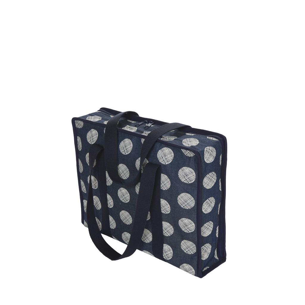cestovní taška na patchwork 34x26x9,5cm-2