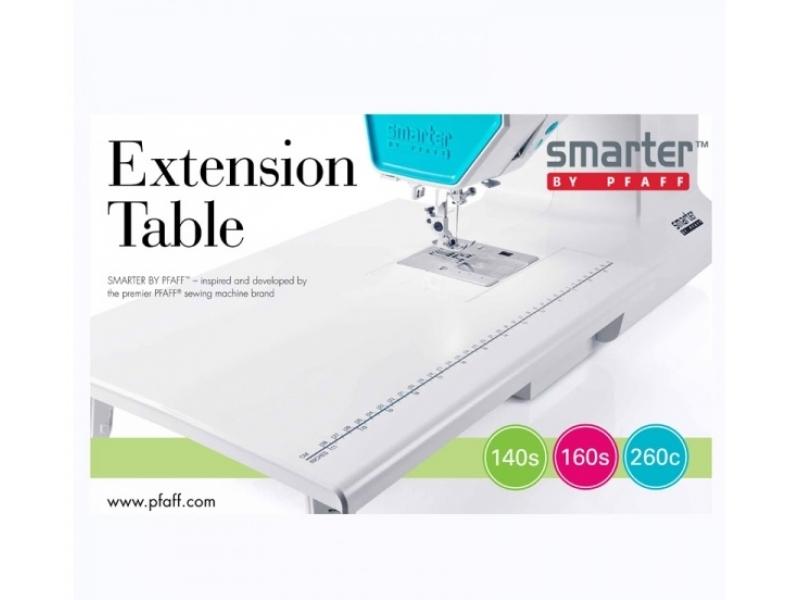 Přídavný stolek Pfaff 821079096 pro Pfaff Smarter-1