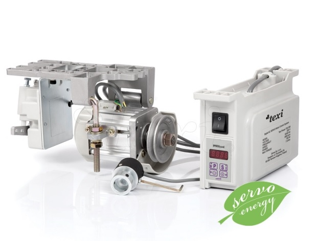 servo motor pro průmyslové stroje 230V/750W-1