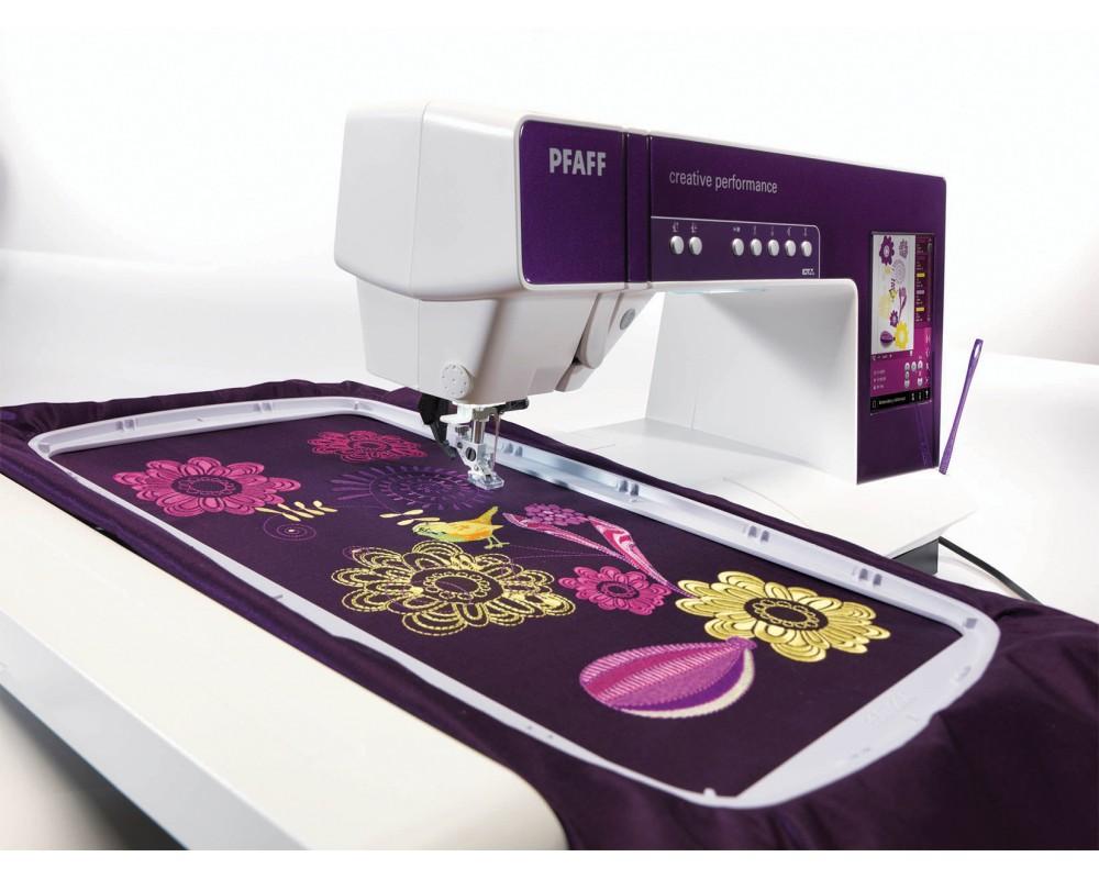 šicí a vyšívací stroj Pfaff Creative 4.5-3