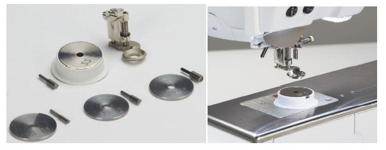 Bernina nástroj pro Crystalwork-1