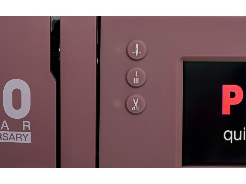 šicí stroj Pfaff Performance 5.2-1