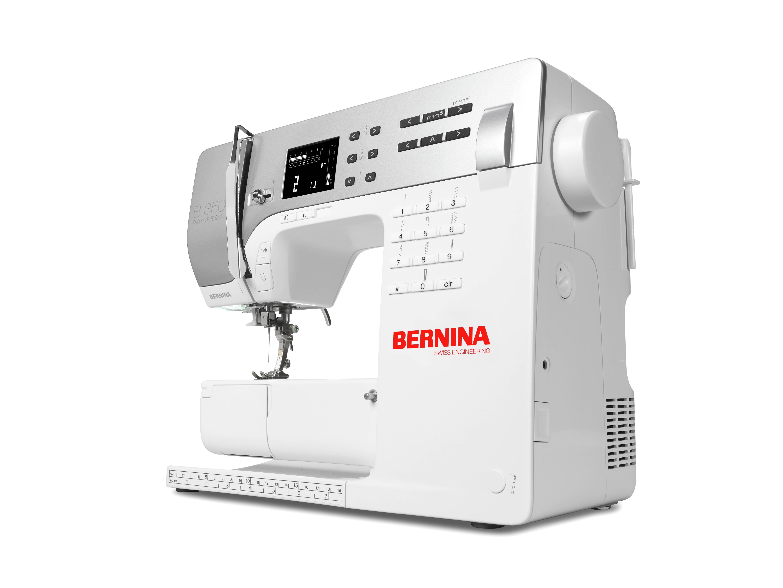 šicí stroj Bernina 350 PE Ruler-6