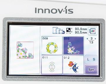šicí a vyšívací stroj Brother NV 2600 + software PeDesign Plus2 ZDARMA-2