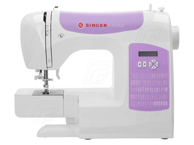 šicí stroj Singer C 5205 PR-1