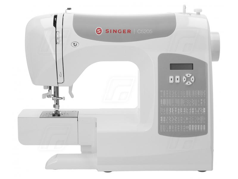 šicí stroj Singer C 5205 GY-1