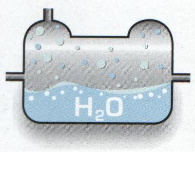 žehlička s vyvíječem páry Comel SNAIL 1l-2