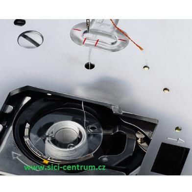 vyšívací stroj Bernette DECO 340 + dárek-1