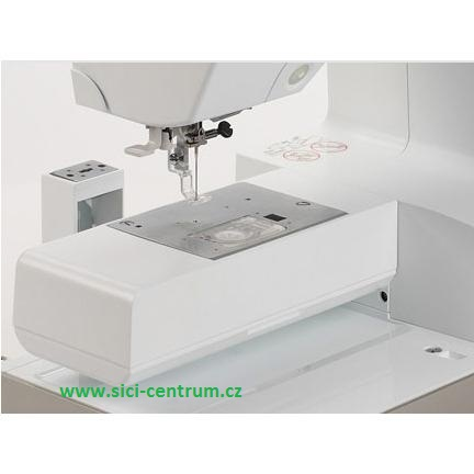 vyšívací stroj Bernette DECO 340 + dárek-2