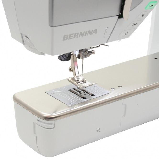šicí stroj Bernina 720 + záruka 5let-6