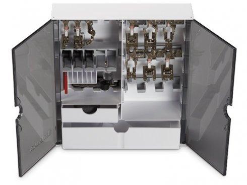 box na příslušenství pro šicí stroje Bernina řada 7xx