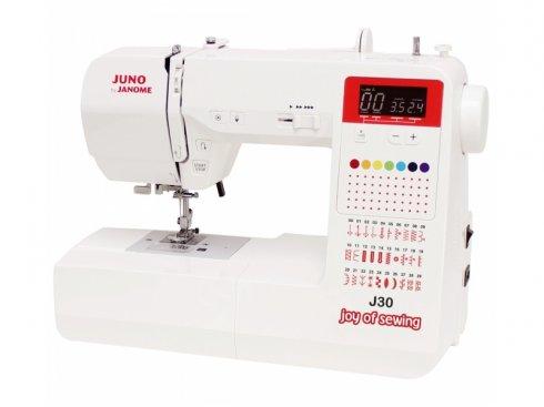 šicí stroj Juno J30