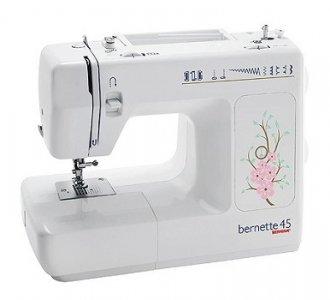 šicí stroj Bernette Sevile 3