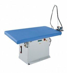 žehlící stůl Comel MP/F/PV 200x100cm s vyvíječem páry na 25l