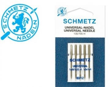 jehla standart 130/705H/80-5ks Schmetz