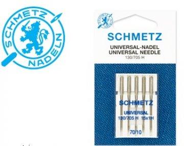jehla Standart 705H/70x5ks Schmetz