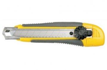 nůž odlamovací 18mm plastový Topex