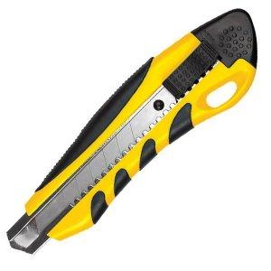 nůž odlamovací 18mm plastový