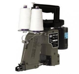 šička pytlů YAO HAN F302A - 2nitný jednojehlový systém