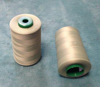 nit chemlonová - texturovaná PN 180 - 10000m béžovohnědá