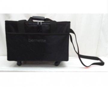 cestovní kufr na kolečkách pro šicí stroje Bernette