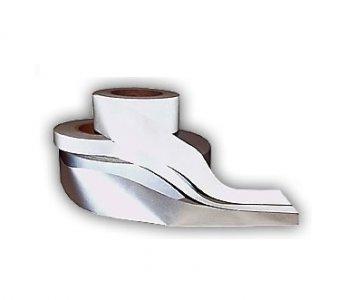 reflexní našívací páska 50mm/1m