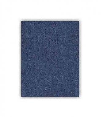 záplata nažehl. jeans velká 43x20cm středně modrá