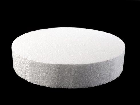 dortový korpus polystyren 25cm
