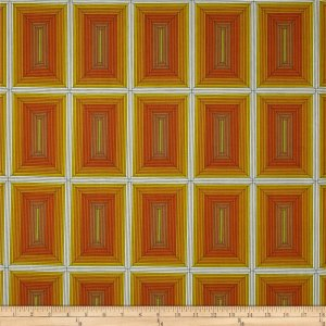 látka shaman-earthworks-california 100%bavlna               110cm šíře/rowan