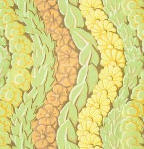 látka fall 2014-serpentine-yellow 100%bavlna                110cm šíře, rowan