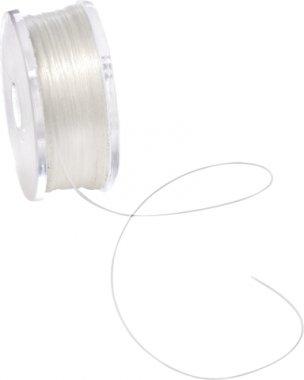 nymo niť nylon 1mm/59m transparent