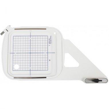 vyšívací rámeček HOOP SQ14A 140x140mm