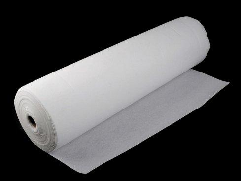 RONOPAST/RONOFIX jednostraně nažehlovací 158g/m2,šíře 80cm, balení 0,5m!