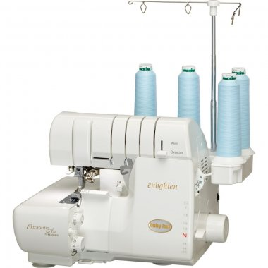 overlock Babylock Enlighten BLE3ATW-2