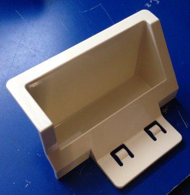 miska na odřezky pro overlocky Zetina 4150