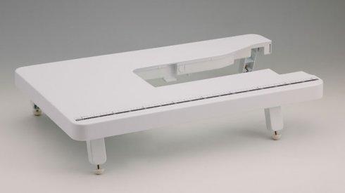 přídavná plocha (quiltovací stolek)na šití pro Brother M280D